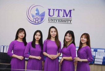 8 lý do bạn nên chọn chương trình cử nhân chất lượng cao chuyên ngành Logistics tại UTM