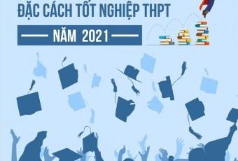 Những trường hợp được miễn, đặc cách thi tốt nghiệp THPT năm 2021