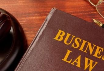 Cử nhân Luật kinh tế